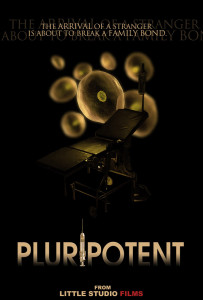 PLURIPOTENT POSTER FEATURE