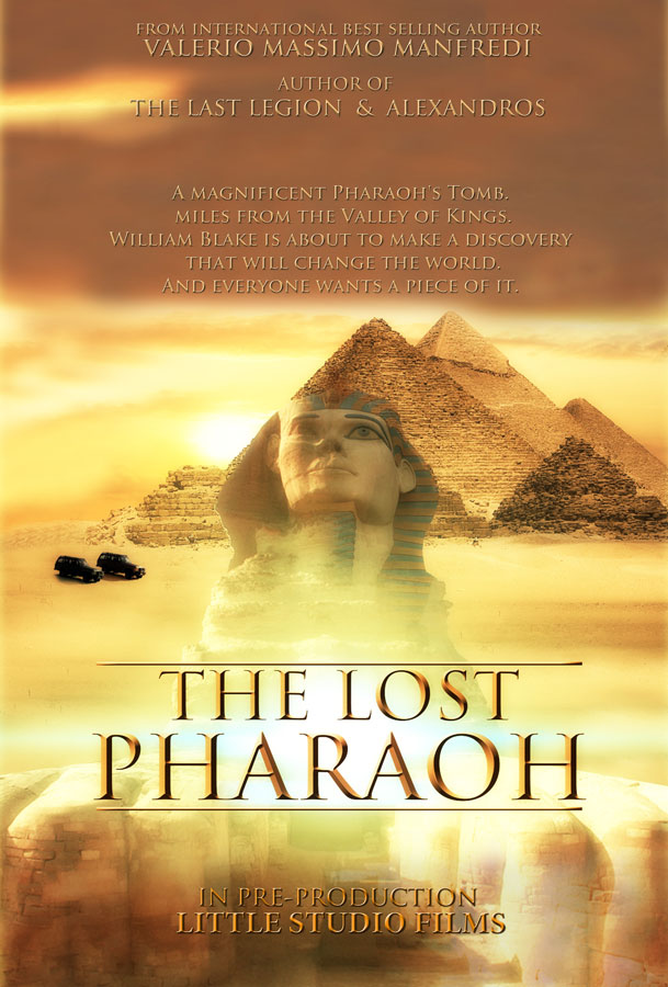 The Lost Pharaoh