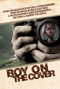 Boy on the Cover