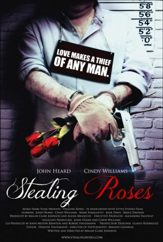 Stealing Roses
