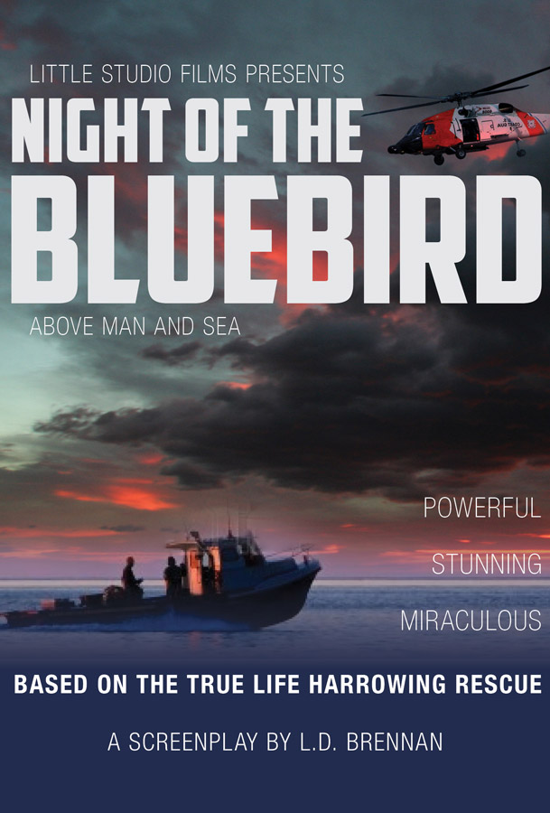 Night Of The Bluebird