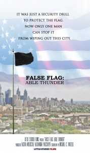 False Flag: Able Thunder