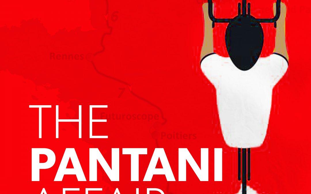 The Pantani Affair