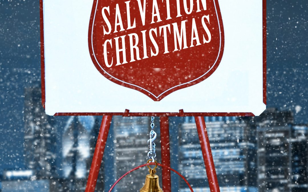 Salvation Christmas