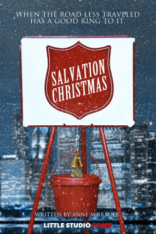 Salvation Christmas
