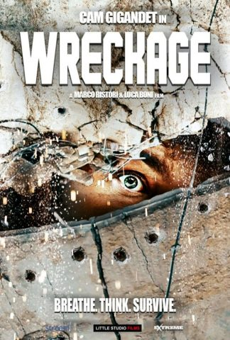 Wreckage with Cam Gigandet