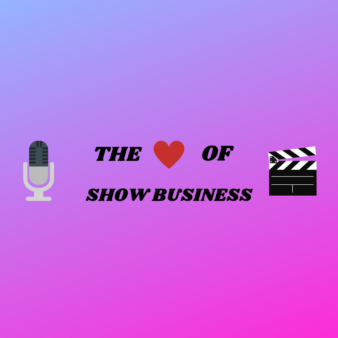 the heart of show business youtube channel